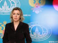 """Захарова за """"тайните срещи"""" НАТО-Русия: За 2 г. имаше 5 и те не бяха тайни"""