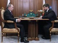 Кадиров за участието си в изборите: Както каже командирът, така и ще направя