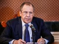 Лавров: Русия ще отговори с военно-технически мерки, ако Швеция влезе в НАТО