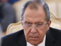 Лавров: Няма съмнения, че адвокатът Грабовски е убит заради това, че защитаваше руски граждани