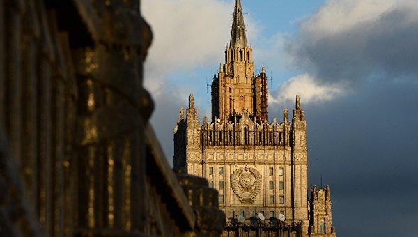 МВнР на РФ: Москва не смята да обсъжда със Запада отмяната на санкциите