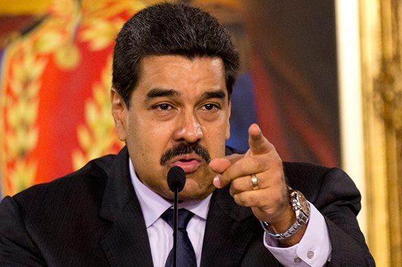 Президентът на Венецуела: САЩ са фатално обсебени от Русия
