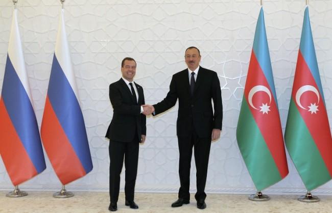 Президентът на Азербайджан благодари на Русия за деескалацията на карабахския конфликт