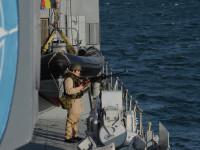 """Постоянното представителство на РФ в НАТО: Алиансът се опитва да създаде нова """"линия на конфронтация"""" с Русия в Черно море"""