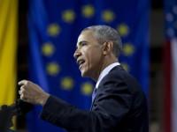 Обама иска обединена и силна Европа
