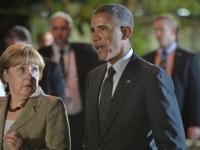 Обама и Меркел приветстваха създаването на ново правителство в Украйна