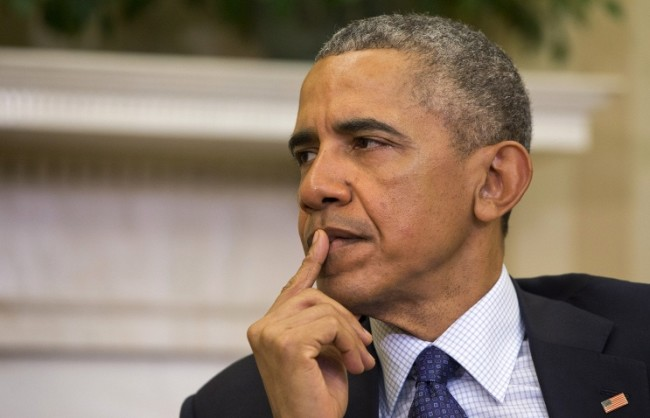 """Обама нарече намесата на САЩ в Либия """"най-голямата си грешка"""""""