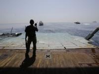 CNN: Офицер от ВМС на САЩ е задържан по обвинения за шпионаж