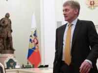 Песков: Единственият план на Русия в Сирия е да спомогне за мирното разрешаване на конфликта