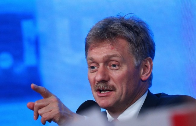 """В Кремъл обясняват поредната информационна атака с """"високия градус на путинофобията"""""""