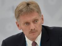 Песков коментира изказването на Обама за това, че Путин счита НАТО и ЕС за заплаха