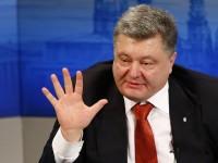 Порошенко обеща да направи невъзможно използването на офшорни сметки в Украйна