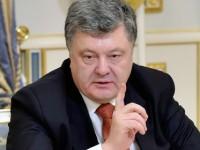 Предложиха на Порошенко да въведе визи за холандските граждани