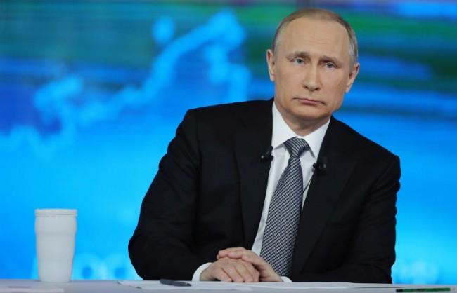 Путин: Това, че Обама призна за грешките си в Либия, показва, че той е порядъчен човек