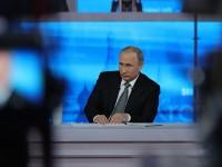 """Путин за """"панамското досие"""": Колкото по-близо са изборите в Русия, толкова повече информационни атаки ще се появяват"""