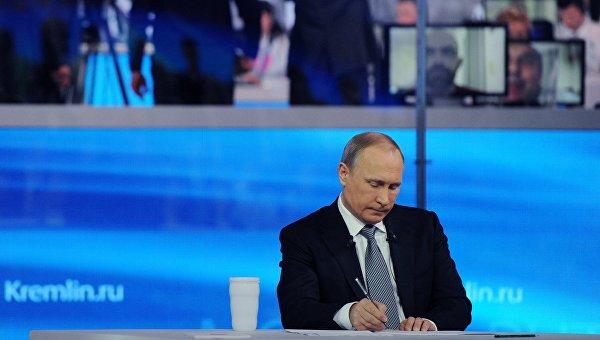 Путин за санкциите: Не мисля, че Западът ще ги отмени скоро