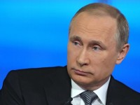 Путин: Терористичната заплаха за руските граждани се запазва
