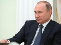 Путин: В борбата с тероризма трябва да се включи цялата международна общност
