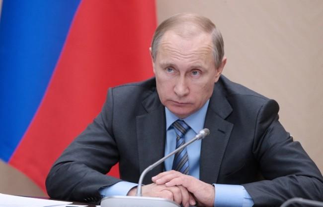 Путин призова страните в конфликта в Нагорни Карабах към незабавно прекратяване на огъня