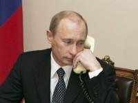 В телефонен разговор с Обама Путин изрази надежда, че Киев ще започне диалог с Донбас