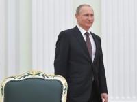 Путин отбеляза важната роля на депутатите в сътрудничеството със страните от Евразия