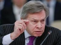 Пушков: Обама трябва да се откаже от Нобеловата награда за мир и да я даде на либийските деца