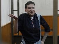 Експерти: Порошенко иска да върне Савченко единствено заради пиар
