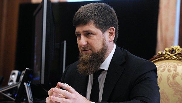 Кадиров смята да посети Сирия по покана на Асад