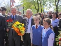 Ръченица и поезия в чест на Гагарин в Банкя