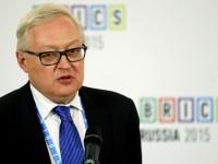 Рябков: САЩ нарушават суверенитета на Сирия, разполагайки свои спецчасти там