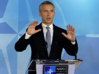 Столтенберг ще обсъди с Обама плановете за сдържане на Русия в Европа