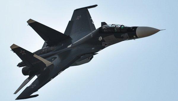 """WT: """"Ембаргото"""" на Обама няма да попречи на Русия да продаде на Иран Су-30 и С-300"""