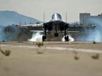 Военен анализатор: За руските изтребители Су-34 и Су-35 се редят на опашка след успеха на ВКС на РФ в Сирия
