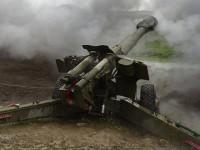 Трети ден продължават сблъсъците в Нагорни Карабах