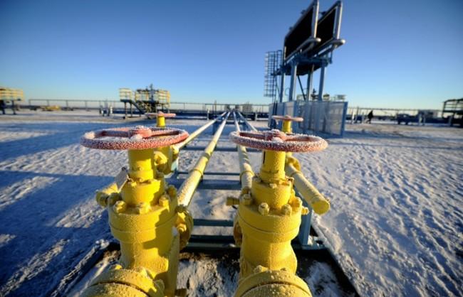 Русия да смени газовите си приоритети от Запад на Изток, препоръчва стратегия