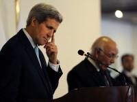 CNN: Талибаните са атакували Кабул с цел убийството на Джон Кери