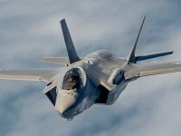 """Fiscal Times: Многомилиардният """"мозък"""" F-35 е със сериозни проблеми"""