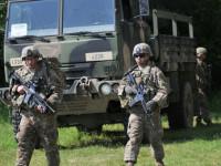 USA Today: САЩ ограничиха подготовката на украинските военни