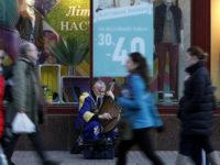 Близо 50 % от украинците смятат, че Порошенко трябва да подаде оставка