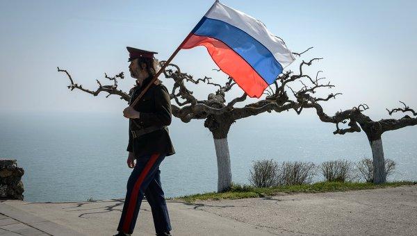 Властите в Крим призоваха Порошенко да престане да се разпорежда с територията на РФ