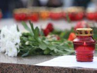 Във Воронеж се прощават със загиналия в Сирия руски войник