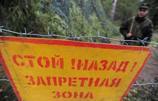 В Русия създават три нови дивизии за противодействие на приближаването на НАТО към руските граници