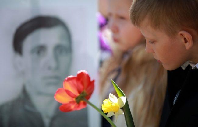 """В тазгодишния """"Безсмъртен полк"""" се очаква участието на 24 млн. души в цяла Русия"""