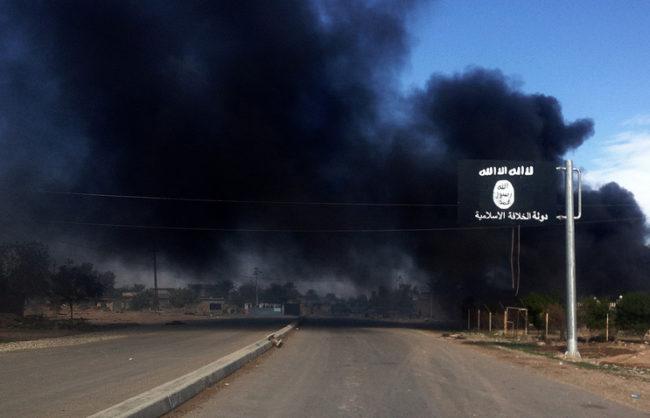"""Кадиров: Групировката ИД е създадена от САЩ като алтернатива на """"Ал Кайда"""""""