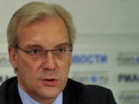 Грушко: Задействането на базите на НАТО в Румъния създава рискове за сигурността на Русия