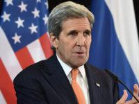 Кери за прекратяването на преговорите между САЩ и Русия за Сирия