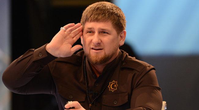 Кадиров търси изгубения си котарак чрез Instagram