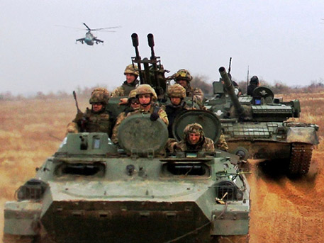 Киев задълбочава военното си сътрудничество с Анкара