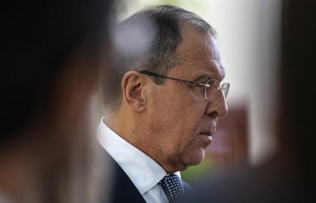 Лавров: САЩ още не са узрели за реална бойна координация с ВКС в Сирия