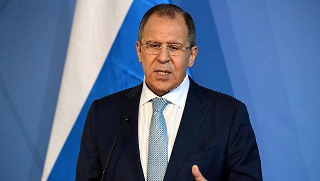 Лавров: Русия няма да изостави Югоизточна Украйна